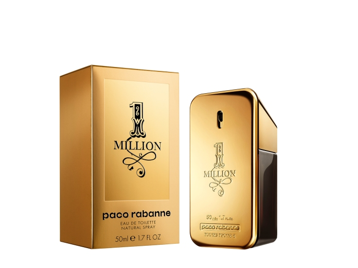 03_Paco Rabanne_1 Million Eau de Toilette Spray_50 ml_67 Euro