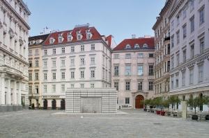 Judenplatz (c) Sonja Bachmayer