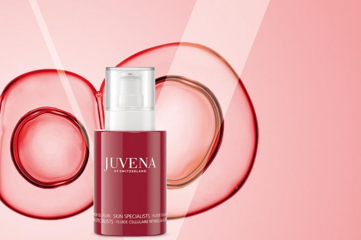 Juvena_Retinol Hyaluron Cell Fluid_Visual