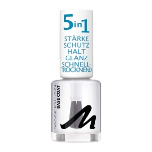 Manhattan_Last_and_Shine_Base Coat_3,99 Euro