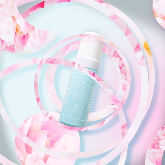 Radiance Foaming Cream_Ambiance 8